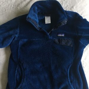 Women's Patagonia Re-Tool Snap T Pullover
